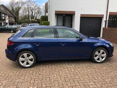 used Audi A3 Sportback 1.4 TFSI Sport S Tronic 5dr