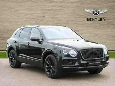 used Bentley Bentayga W12 6.0 W12 5DR AUTO