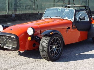 used Caterham Seven 2.0 2dr