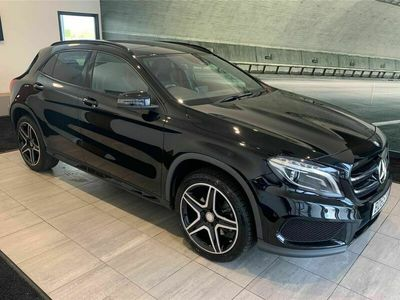 used Mercedes GLA250 Gla Hatchback4Matic AMG Line 5dr Auto [Premium Plus] 2.0