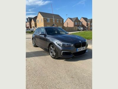 used BMW M140 1 Series 3.0Shadow Edition Sports Hatch (s/s) 5dr