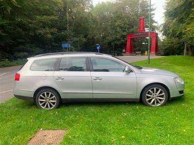 used VW Passat 2.0 SE TDI 5dr DSG