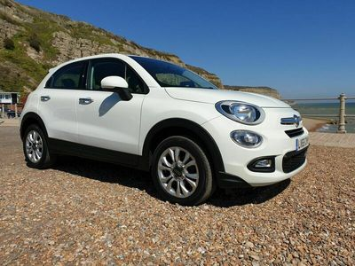 used Fiat 500X 1.4 MultiAir Pop Star DDCT (s/s) 5dr