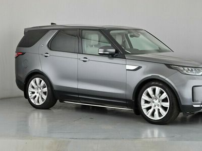 used Land Rover Discovery 3.0 TD6 HSE Luxury Auto