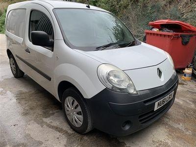 used Renault Kangoo ML19dCi 70 Van