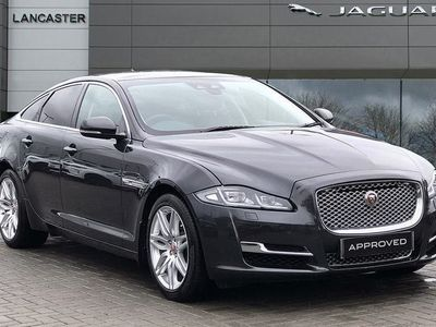 used Jaguar XJ 2019 Reading 3.0 V6 Diesel (300PS) Premium Luxury SWB