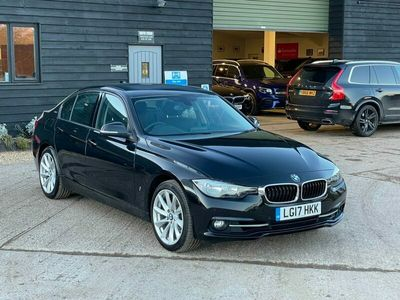 used BMW 330e 3 SeriesSport 4dr Step Auto VAT QUALIFYING CAR