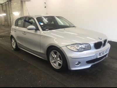 used BMW 118 1 Series 2.0 d Sport 5dr