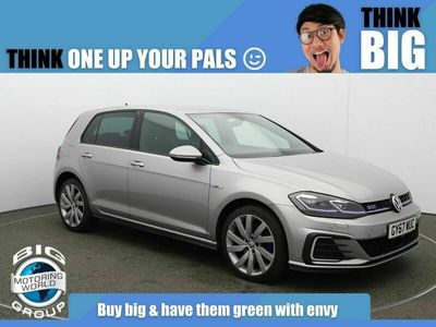 used VW Golf GTE ADVANCE DSG for sale | Big Motoring World