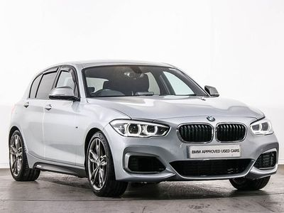 used BMW M140 1 Series5-door 3.0 5dr