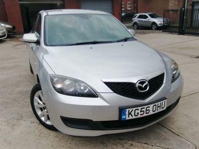 used Mazda 3 1.6 TS2 5DR, 2006 ( )