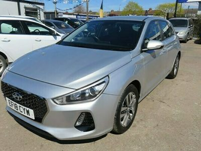 used Hyundai i30 1.0 T-GDi Blue Drive SE (s/s) 5dr 1 OWNER FROM NEW