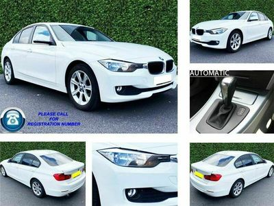used BMW 316 3 Series 2.0 d SE (s/s) 4dr