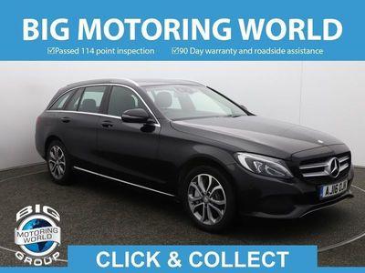 used Mercedes C350e C ClassSPORT for sale   Big Motoring World
