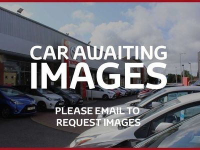 used Toyota RAV4 2.0 D-4D Icon 5Dr 2Wd