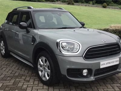 used Mini Cooper Countryman 1.5 5Dr Auto [7 Speed]