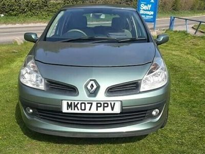 used Renault Clio 1.6 VVT Privilege 5dr Auto