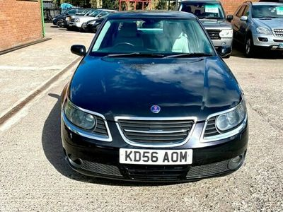 used Saab 9-5 2.3t Vector Sport 4dr Great drive