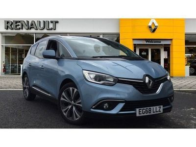 used Renault Grand Scénic 1.3 Tce 140 Signature 5Dr