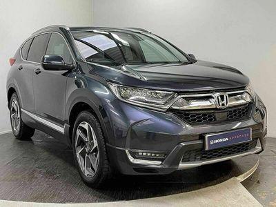 used Honda CR-V 1.5 VTEC Turbo EX 5dr