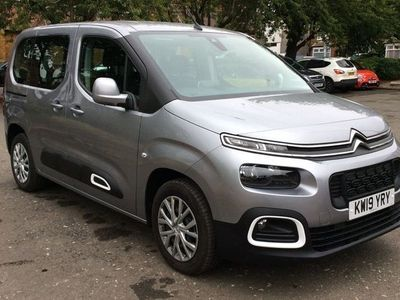used Citroën Berlingo 1.5 BlueHDi 100 Feel M 5dr