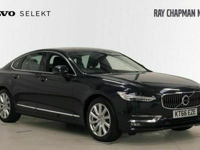 used Volvo S90 D5 PP AWD Inscription Auto (Winter Pack) 2.0 4dr