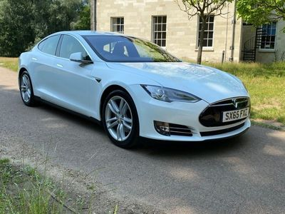 used Tesla Model S 85D Auto 5-Door