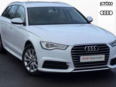 used Audi A6 3.0 Tdi Se Executive 5Dr S Tronic
