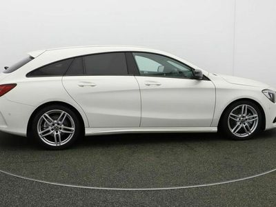 used Mercedes CLA220 Cla ClassD AMG LINE 2.2 5dr