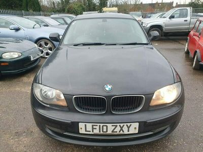 used BMW 116 1 Series i [2.0] Sport 3dr