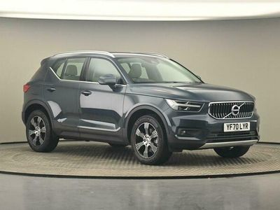 used Volvo XC40 2.0 B4P Inscription 5dr Auto