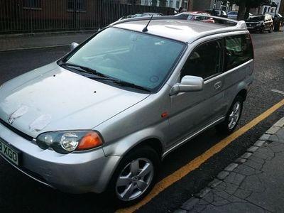 used Honda HR-V 1.6 Limited Edition 3dr