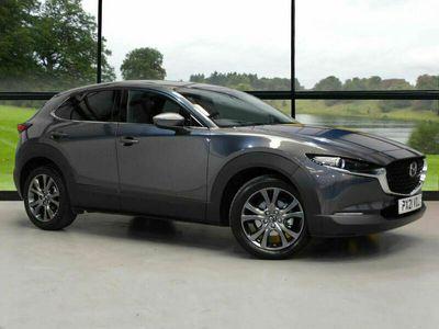 used Mazda CX-30 2.0 e-SKYACTIV X GT Sport