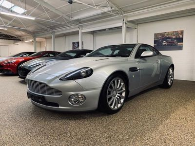 used Aston Martin Vanquish 6.0 V12 2+2 FOR SALE