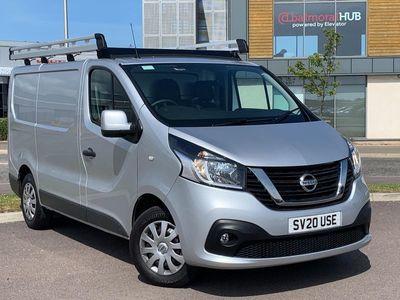 used Nissan NV300 1.6 Dci 120Ps H1 Acenta Van