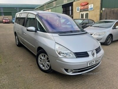 used Renault Grand Espace DYN DCI 150
