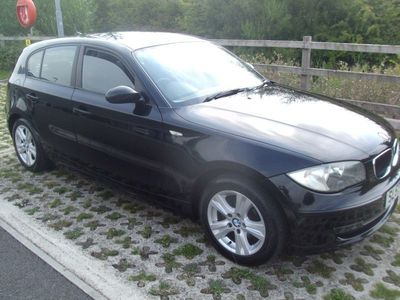 used BMW 118 1 Series 2.0 i SE 5dr