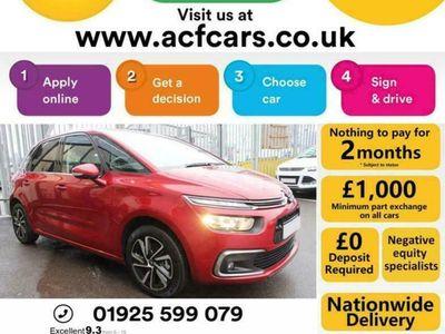 used Citroën C4 PURETECH FLAIR S/S - CAR FINANCE FR £257 PCM