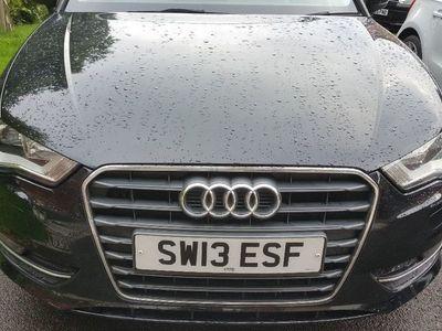 used Audi A3 1.4 TFSI SE 3dr