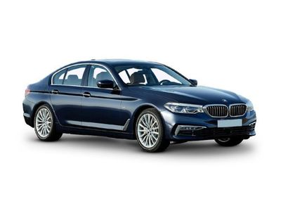 used BMW 530 5 SERIES e M Sport 4dr Auto saloon