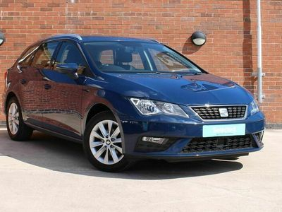 used Seat Leon ST 1.2 TSI SE Technology (s/s) 5dr