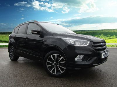 used Ford Kuga 1.5 EcoBoost 176 ST-Line 5dr Auto