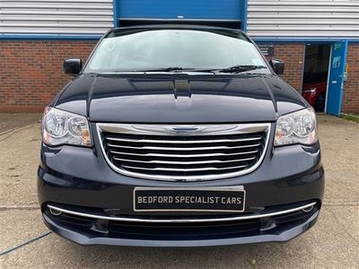 used Chrysler Grand Voyager 2.8 CRD SR 5dr Auto