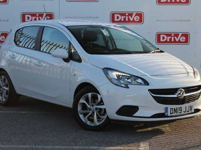 used Vauxhall Corsa 1.4 [75] Sport 5dr [AC] Hatchback Manual
