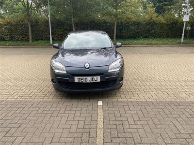used Renault Mégane 1.5 dCi 106 Dynamique TomTom 5dr