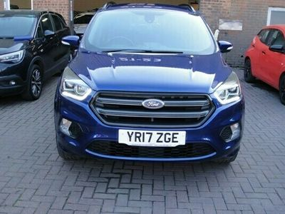 used Ford Kuga 2.0 ST-LINE TDCI 5d 177 BHP MUST BE SEEN AMAZING C