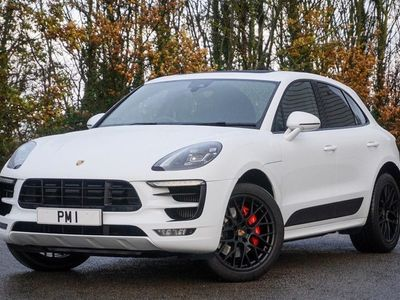 used Porsche Macan 3.0T V6 GTS PDK 4WD s/s 5dr