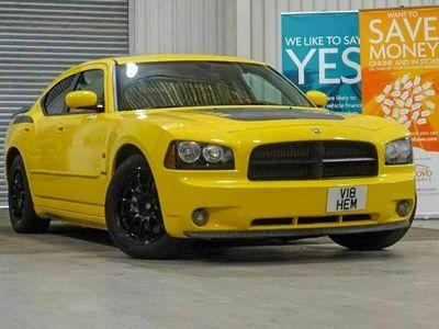 used Dodge Charger 5.7 L HEMI V8, 2007 ( )
