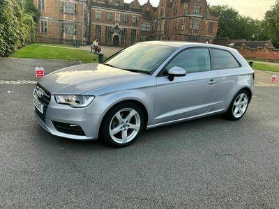 used Audi A3 1.6 TDI Sport 3dr