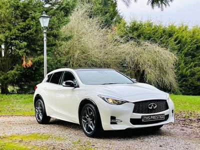 used Infiniti Q30 2.0T Sport DCT (s/s) 5dr